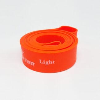 Large Band Orange Light