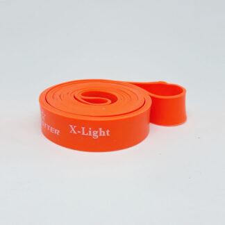 Large Band Orange X-Light