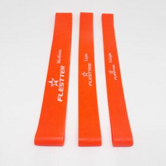Kit Orange Band Small C/3