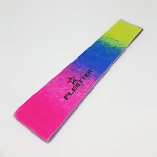 Mini Band Tie Dye Lilás Forte